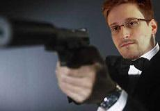 Why Hasn't the US Government Snatched Ed Snowden Yet?