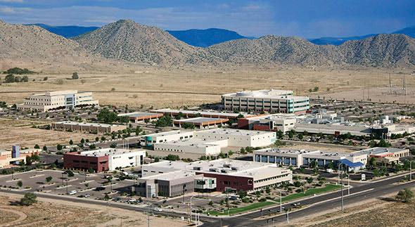 Sandia National Laboratory.