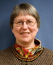 Germaine Cornélissen.