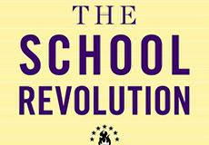 Ron Paul: The School Revolution