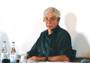 Lewis Wolpert.