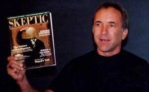 Michael Shermer.