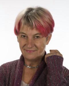 Susan Blackmore.