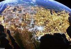 The US Power Grid Failure: It's When, Not If