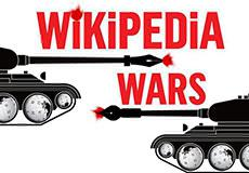 Wikipedia Under Threat