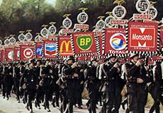 Ukraine: The Corporate Annexation
