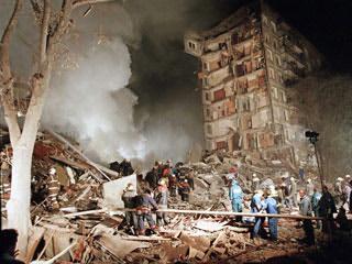 Putin's 9/11.