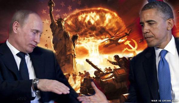 Putin může bleskově obsadit Evropu a spustit třetí světovou válku, varuje generál Richard Shirreff