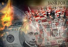 Putin Is Doing the Complete Bidding of the Rothschilds