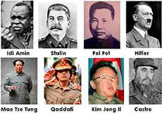 Prepping for the Coming Purge