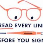 Read What You Sign