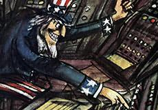 Tyranny Beyond Anything Yet Known on Earth