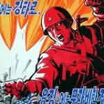 A Cyber War with North Korea and an Economic War with Russia