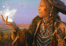 10 Pieces Of Wisdom From Native American Elders