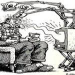 The News: Mind Control Through Cognitive Dissonance