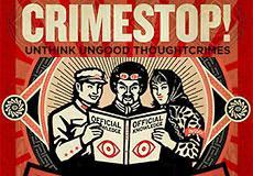 Thinking: A Criminal Act