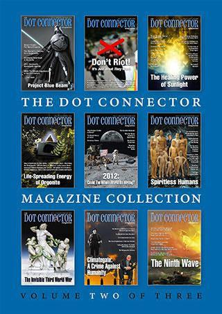 The Dot Connector magazine Collection, Volume 2 of 3