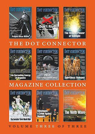 The Dot Connector magazine Collection, Volume 3 of 3