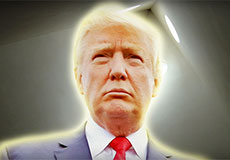 Apollo Rising: The Dangerous Donald Drumpf (Trump) Occult/Mafia Agenda