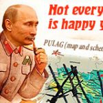 Why does Putin want to control Ukraine? Ask Stalin
