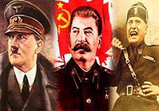 Communism and Fascism